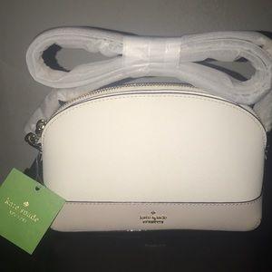 Kate spade Hilli Leather Crossbody purse